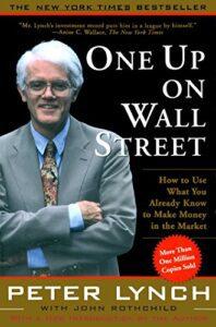 oneuponwallstreet