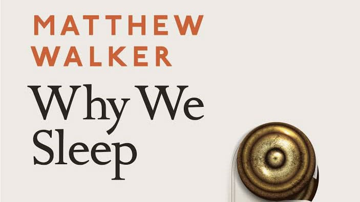why-we-sleep-book-review